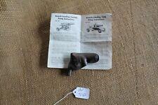 Vintage Big Ban Cap Gun with Leather Holster  AP 7282