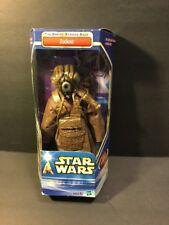 """2002 Star Wars Empire Strikes Back 12"""" Inch 1/6 Action Figure - ZUCKUSS New"""
