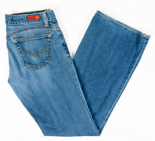 Adriano Goldschmied The Legend Flare Leg Womens Jeans Light Wash Size 29 R