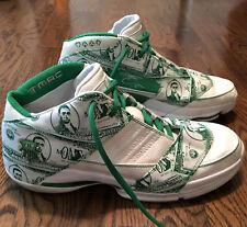 Adidas Tmac 6 Millionaire Tracy McGrady Sz 14 Basketball Orlando Magic