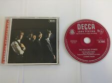 The Rolling Stones + 8 Bonus JAPAN Maximum CDM 1202-1036/01 RARE INC MINI POSTER