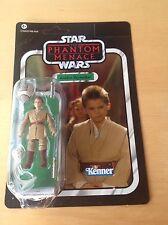 Star Wars Vintage Colección TPM Anakin Skywalker