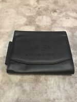 Hyundai Owners Manual Case Holder Pouch OEM Free Shipping