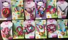 Girls Play Jewelry Bracelet Necklace Set Disney Fairies Tinker bell Princess Kid