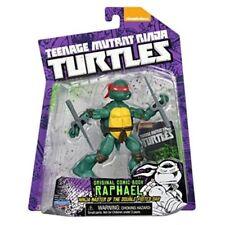 Teenage Mutant Ninja Turtles ORIGINAL COMIC BOOK RAPHAEL FIGURE Eastman & Laird