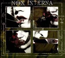 Nox Interna - Spiritual Havoc - CD NEU