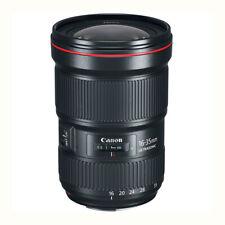 Canon EF 16-35mm f/2.8L Lente USM III