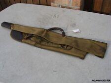 Antique Vintage Hunting Fishing Shotgun Case