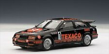 FORD SIERRA COSWORTH RS 500 GROUP A 1987 #1 1/43 DIECAST MODEL BY AUTOART 68711