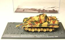 ALTAYA IXO 1/72 MILITAIRE TANK CHAR Pz.Kpfw.V PANTHER Ausf.A(Sd.Kfz.171) 1944 !