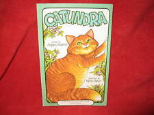 CATUNDRA ~ Serendipity Stephen Cosgrove  Food & exercise teaching tool  in MELB