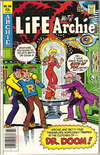 Life With Archie Comic Book #190, Archie 1978 VERY FINE