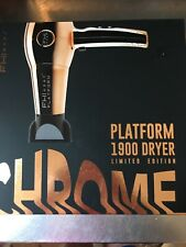 FHI HEAT Platform 1900 Nano Lite Pro Hair Dryer Rose Gold New In Box