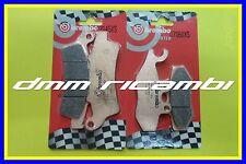 Kit Pastiglie Freno BREMBO XS PIAGGIO BEVERLY 350 12 Anteriori Posteriori 2012