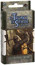 Il Trono di Spade. Gioco di carte. La Grande Mischia Chapter Pack