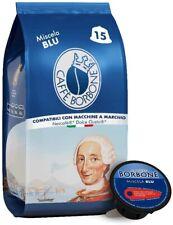 90 capsule Caffè Borbone 100% compatibili Dolce Gusto Nescafè miscela BLU