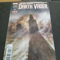 Marvel Star Wars Darth Vader #7 - 1st Printing