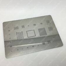 iPhone 5S Direct Heat BGA Stencil Template. Reball Chip IC