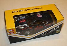 Sydney Roosters 2017 NRL Official Supporter Collectable Model Car New