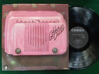 CHUCK BERRY's Golden Decade - 2 LP - Gatefold - near mint Aust Press