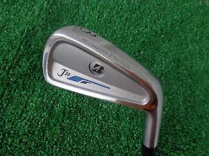 Bridgestone Golf J36 3 Iron Forged Cavity Back Iron 21 * Project X 6.0 Stiff RH