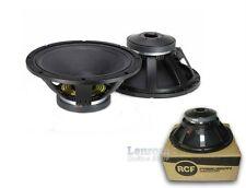 """RCF L18-P300 18""""  1000-Watt 8-Ohm  Woofer Speaker, L18p300  ( 1pc)"""