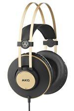 AKG Professional K92 Closed-Back Over-Ear Studio Headphones Mix & Master