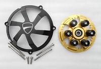 Ducati 748 916 996 998 749 999 851 888 1098 1198 Clutch Cover pressure plate