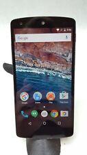 LG Nexus 5 D820 - 16GB - Black (Unlocked, Grade B) Smartphone