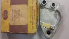 NOS 1957 1958 FORD MERCURY DOOR STRIKER PLATE MECHANISM DRIVER SIDE LEFT B7A