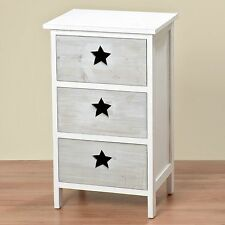 Wooden Country Dressers & Chests of Drawers