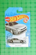 2020 Hot Wheels Honda - #166 - '98 Honda Prelude