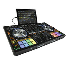 More details for reloop mixon 4 plug 'n' play for serato dj & djay pro *b-stock