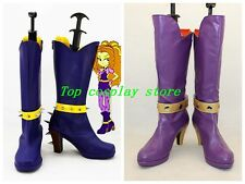 db3aeabfd555 Other Anime Collectibles My Little Pony Sunset Shimmer cosplay shoes Boots  Custom Made 3311 hot