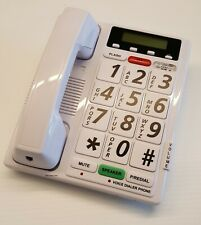 Totally Hands Free - Voice Activated Dialing and Answering - Telephone