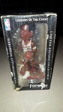 03-04 LEBRON JAMES RC YEAR FOREVER COLLECTIBLES BOBBLEHEAD #'D /5000 NEW IN BOX