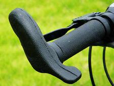 1 Pair Mountain Bicycle Cycling Handlebar Bike Hand Bar End Grip