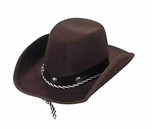 Hat Cowboy Baby Sized New Infant Toddler Western Rodeo One Size Free Shipping