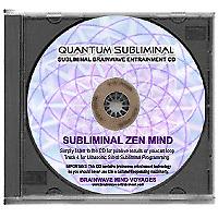 SUBLIMINAL ZEN MIND-NIRVANA BUDDHA BUDDHIST MINDFULNESS BRAINWAVE MEDITATION AID