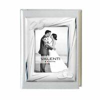 Album Fotografico Valenti Regalo Nozze Argento 25° Anniversario Matrimonio 25*30