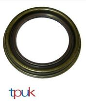 FORD TRANSIT REAR HALF SHAFT OIL SEAL MK6 MK7 SINGLE & TWIN WHEEL DANA AXLE ONLY