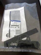 MOPAR Genuine Parts & Accessories 1-68158111AB Chrysler Jeep Coat Hook Kit