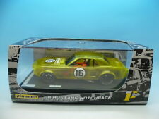 Pioneer P046 1968 Mustang Notchback X-Ray Racer no16, limited edition of only 70