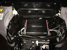 2014 & Newer Harley Davidson Amp Wiring Kit & Mounting Bracket PBR300X2 PBR300X4