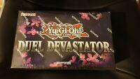 YuGiOh Duel Devastator Box Set 56 Ultra Rare Cards New & Sealed