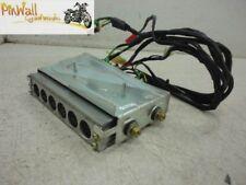 82 Honda Goldwing GL1100 1100 INTERCOM PLUG-IN