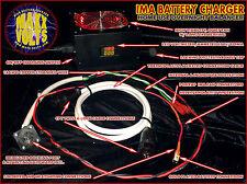 2000-2006 Honda Insight Hybrid Premium Standard IMA Battery Grid Charger Balancr