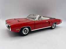 Road Signature 1970 Dodge Coronet R/T 1/18 Scale Diecast American Muscle