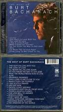 "BURT BACHARACH ""The Best Of"" (CD) 1996 NEUF"