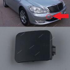 Abschlepphaken Blende Stoßstange Vorne für Mercedes S-class W221 S320 S350 S600